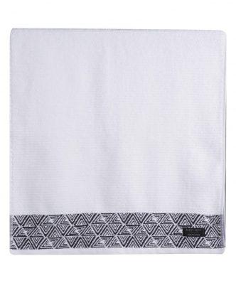 Πετσέτα ASTON της NEF-NEF - WHITE