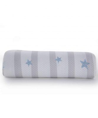 Πικέ Παιδική Κουβέρτα Μονή FRESH LINE της NEF-NEF (160x240) GREY