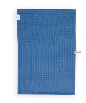 Ποτηρόπανο Πικέ STORM της NEF-NEF (45x68) BLUE