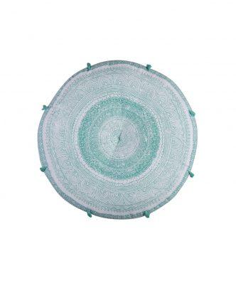 Μαξιλάρα Δαπέδου CONFIDENT της NEF-NEF (Δ:60cm) GREEN