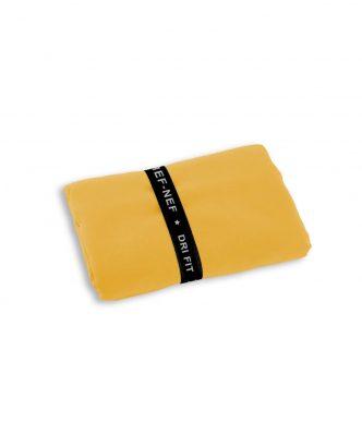 Πετσέτα Θαλάσσης Microfiber VIVID 20 της NEF-NEF (90x170) YELLOW