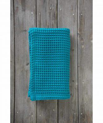 Πετσέτα-Παρεό Θαλάσσης Shore της NIMA HOME - Blue (90x160)