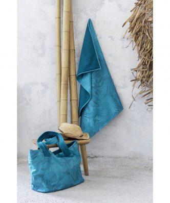 Πετσέτα Θαλάσσης 2 όψεων Feral της NIMA HOME (90x150)