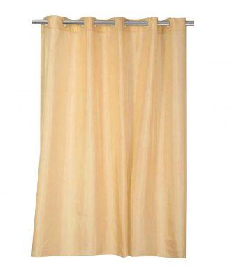 Κουρτίνα Μπάνιου SHOWER της NEF-NEF - 1160-YELLOW