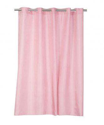 Κουρτίνα Μπάνιου SHOWER της NEF-NEF - 1163-PINK