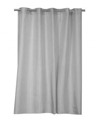 Κουρτίνα Μπάνιου SHOWER της NEF-NEF - 725-GREY