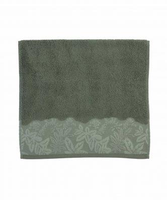 Σετ (3τμχ) Πετσέτες Μπάνιου MATIS της NEF-NEF - GREEN