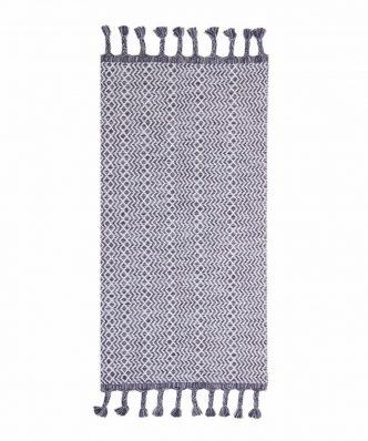 Χαλί JOHAN της NEF-NEF (70x140) GREY