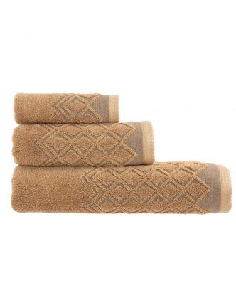 Πετσέτα LOGAN της NEF-NEF - HONEY