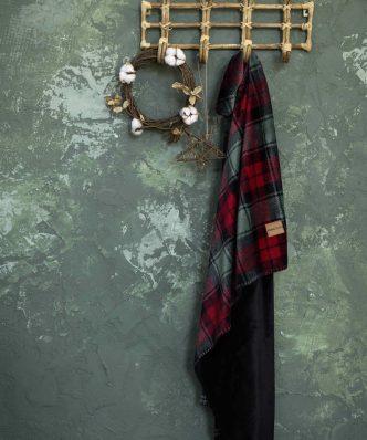 Ριχτάρι/Κουβέρτα Καναπέ Nolla της NIMA HOME (130x170)